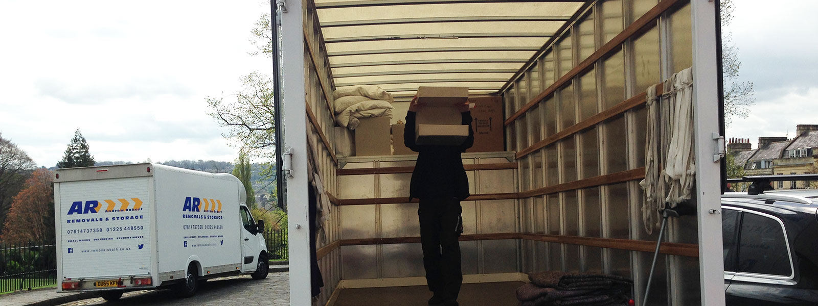 Bradford-on-Avon Removals