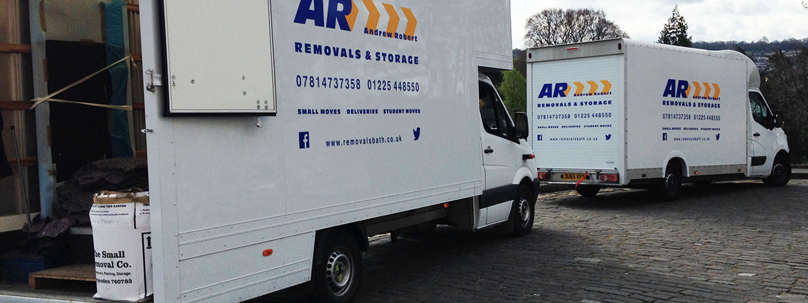 Bradford-on-Avon Removals Company